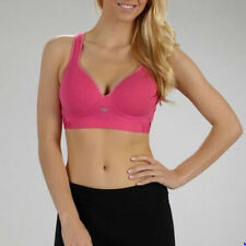 New Marika Magic Smooth Shaping Sports Bra with Uplift Activewear L $50 NWT