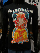 HAWKWIND Official Uni-Sex Tee Shirt Various Sizes SPACE RITUAL