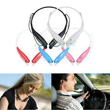 Bluetooth Headset Stereo Music Headphone for Cell Smart Phone PC Tablet Mobile