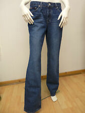 TOMMY HILFIGER BLUE BOOT JEANS    RRP £80     BNWT   GENUINE