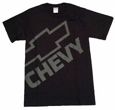 GM Chevrolet Chevy Logo Graphic T-Shirt Graphic T-Shirt New with Tags