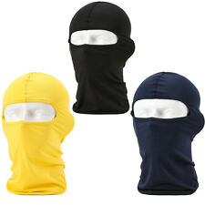Balaclava Full Face Mask Cover Neck Sun UV Protection Motorcycle Bike Cycling A+