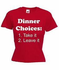 Funny Ladies T-Shirt Top Womens Present Gift Idea New Mummy Mothers Day Xmas Etc