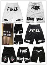 KPOP Pyrex Vision Champion Short Sport Hip-Hop Ventilate pioneer fashion Pants