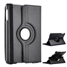 360 Degree Rotating w Swivel Stand PU Leather Case Cover For Apple Ipad 2/3/4