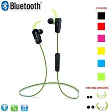 New Bluetooth Hi-Fi headphones with FM+SD Card MP3 for all Tablet/Cell Phones/PC