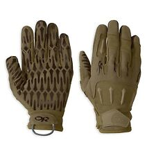 Outdoor Research Ironsight Combat Gloves Coyote Brown
