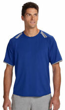 Russell Athletic Men's Moisture Wicking Short Sleeve Polyester T-Shirt. 6B6DPM