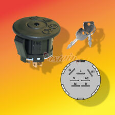 Ignition Switch Fits Murray Also Fits Other Makes and Models
