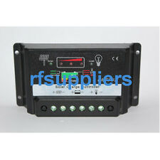Solar Charge Controller Automatic Photovoltaic Power Generation System Charger