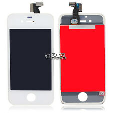 Black & White Touch Screen Digitizer LCD Replacement For iPhone 5/5S with Tools