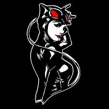 CATWOMAN T-shirt - ALL SIZES  *DC COMICS* *BATMAN*