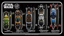 Santa Cruz x Star Wars Collection Limited Edition Complete Longboard/Cruiser