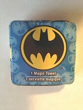 """Magic Towel 2"""" square to a Full Size Wash Cloth Great Gift idea"""