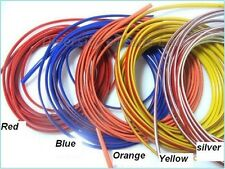 NEW MOULDING STYLING Self Adhesive Car Detail TRIM Strip Various Colours 5m x4mm