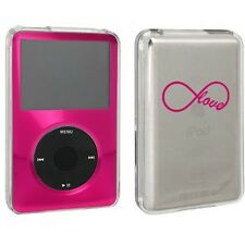 For Apple iPod Classic Hard Case Cover 80gb 120gb 160gb Infinity Infinite Love