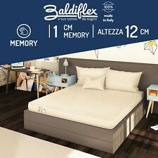 Materasso Matrimoniale Easy Small Memory  - 100% Made in Italy by Baldiflex