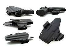 """Blade-Tech Eclipse OWB Holster W/1.5"""" E-Loops-Glock-1911-Springfield"""