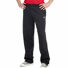 Champion Eco Fleece Open-Hem Men's Sweatpants-P2469