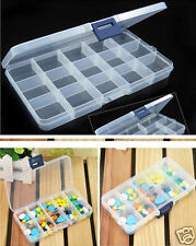 Hot Sale 2 styles Box Storage Boxes Slot ideal for crafts/beads case box dj602