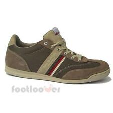 Men's Lotto Gary IV R0625 NY Shoes Sneakers Fashion Moda Comfort Dark Sand