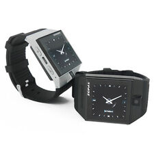ZGPAX S5 Dual-Core Android 4.0 Touch Screen Smart Watch Phone WiFi GSM G-sensor