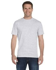 NEW Hanes Tshirt Tee Men's Short Sleeve 6.1 oz Beefy-T 5180 Size/Color Choice