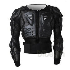 Motorcycle Racing Motocross Full Body Protective Armor Spine Jacket Gear Chest