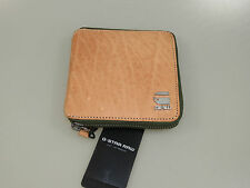G-Star Geldbeutel RCT ISLEY WALLET 89974A4963172 Natural +Neu+