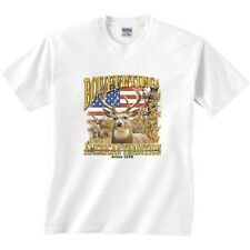 Bow Hunting American Tradition Since 1776 Shirt