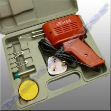 Electric Soldering Iron Gun Set/Kit 150W