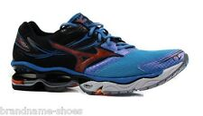 NEW MENS MIZUNO WAVE CREATION RUNNING ATHLETIC RUNNERS GYM TRAINING SPORT SHOES