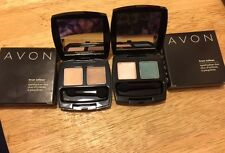 Avon True Colour EYESHADOW DUO ~ New & Boxed great product