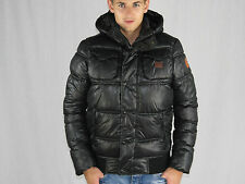 G-Star Whistler Hooded Pocket Bomber 82565B Winterjacke black +NEU+ alle Größen