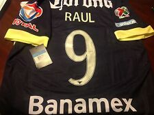 Nike Club America Jersey Away Includes Liga MX Patch 2014-2015 Includes Name #