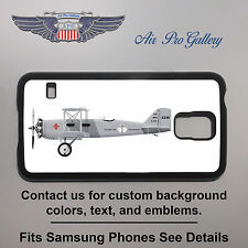 Boeing Model 40 Custom Phone Cover - Fits Samsung Galaxy S4 or S5