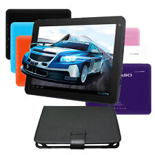 "KOCASO Tablet Android 4.1 8"" Wifi Camera Capacitive 4 GB 1.2Ghz w/Carrying Case"