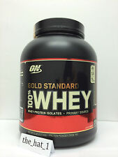 Optimum Nutrition Gold Standard 100% Whey, 5 Lbs, All Flavors LOWEST PRICE!