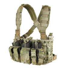 CONDOR MCR5 - Recon Chest Rig - Multicam A-tacs