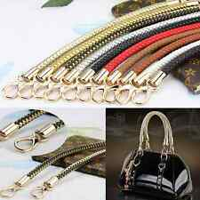 New Convenient Round DIY Purse Handle Shoulder Bags Handbag Strap Replacement