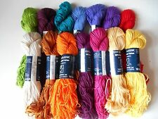 Tahki COTTON CLASSIC yarn choice of 13 colors