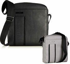 BORSA CALVIN KLEIN TRACOLLA CK UOMO BORSELLO ASHER DAY PACK PER IPAD TABLET BAG