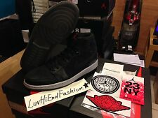NIKE AIR JORDAN 1 RETRO HIGH NYC SZ 8-13 100% AUTHENTIC 23NY FLIGHT23 EXCLUSIVE
