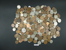 1,9 kg = 67oz = 4.2lb of Portuguese Coins Mixed  Please Select by Photo Number