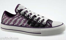 Converse Chuck Taylor Majesty Opalescent Sequin Lo Ox