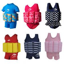 Konfidence Floatsuit Swimming Costtume for Baby Toddler Child Swimwear Swimsuit