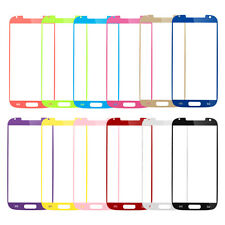 Colorful Real Tempered Glass Film Screen Protector for SAMSUNG Galaxy S4 i9500