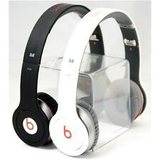 Beats by Dr. Dre Beats Solo On-Ear Genuine Headphones with ControlTalk