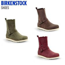 Birkenstock Shoes Women Casuals - Magdala - Leather - Made in Germany