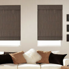 Room Darkening Roman Shades - Three Colors - Free Shipping